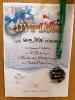 Gminny Konkurs  Plastyczny na Ozdobę Choinkową