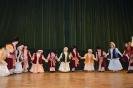 Gminny konkurs piosenki i tańca o treści regionalnej i patriotycznej