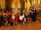 Msza św. z okazji rozpoczęcia roku przedszkolnego