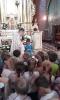 Msza św. z okazji zakończenia roku przedszkolnego