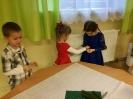 Wspólna Wigilia w przedszkolu