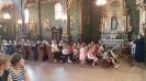 Wspólna modlitwa i Msza św. z okazji rozpoczęcia roku przedszkolnego