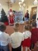 Odwiedziny Św. Mikołaja -