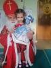 Spotkanie z Mikołajem -