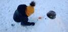 Zimowe zabawy -